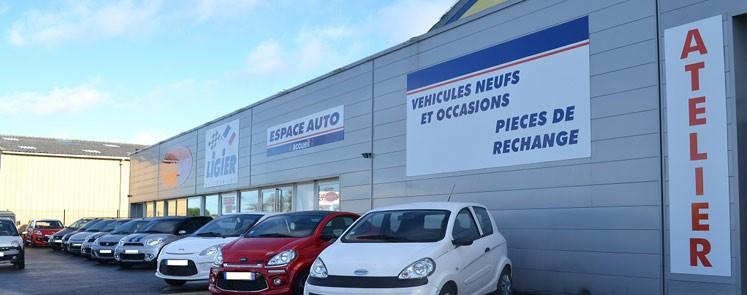 KAPCAR la référence de la voiture sans permis à Nantes